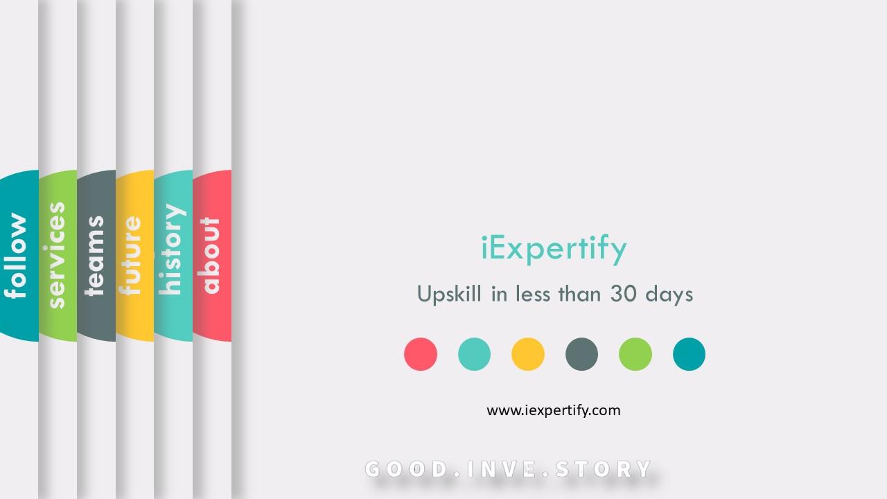 iExpertify